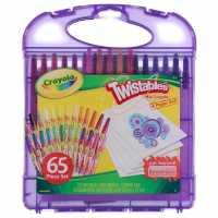 Crayola Mini Twistable 84 - Подаръци и играчки