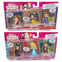 Disney Princess Comics 3 Pack  Трофеи