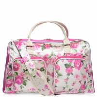 Floralsilk Wkend Bag 03 Bx99 Floral Дамски чанти