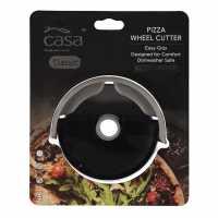 Mega Value Store Casa Pizza Wheel Cutter  Домашни стоки