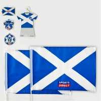 Team Car Set Scotland Аксесоари за коли