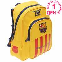 Fc Barcelona Backpack - Раници