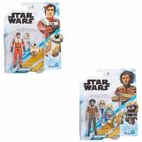 Star Wars Resistance 2 Pack Assortment  Трофеи