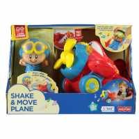 Shake N Move Plane 91 - Детско водонепромокаемо облекло