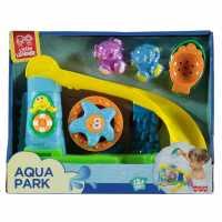 Aqua Aqua Park Bath Toy - Детско водонепромокаемо облекло