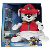 Character Paw Patrol Marsh Backpack White Детско водонепромокаемо облекло