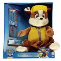 Character Paw Patrol Rubble Backpack Multi Детско водонепромокаемо облекло