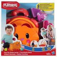 Playskool Pop Up Shape Sorter - Детско водонепромокаемо облекло