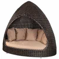 Alexander Rose Relax Hut With Cushion  Градина