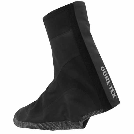 abd9387a93b Gore Road Thermo Cycle Overshoes Black