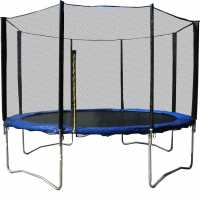 Mega Value Store Donnay 12Ft Trampoline 12ft Домашни стоки