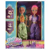 Harbour Dolls Gem Girls Genie Party Twinpack  Подаръци и играчки