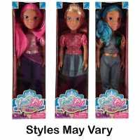 Harbour Dolls Gem Girls Genie Party 49Cm Doll  Подаръци и играчки