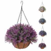 Pro-Gardens Hanging Flower Garden Basket  Градина