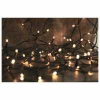 Festive Bright Ideas 400 Malfun Lights 94 Warm White Коледна украса