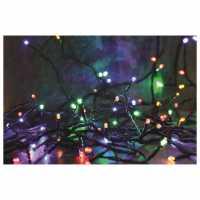 Festive Bright Ideas 400 Malfun Lights 94 Multi Коледна украса