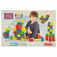 Mega Bloks Block Set