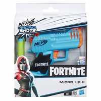 Sale Nerf Nerf Micro Shots Fortnite Hc-R Blaster  Подаръци и играчки