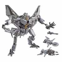 Sale Transformers Movie Masterpiece Mpm Starscream Action Figure  Подаръци и играчки