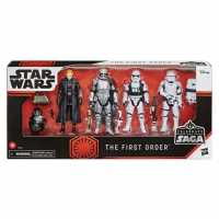 Star Wars The First Order Action Figures  Подаръци и играчки
