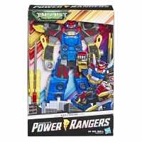 Sale Power Rangers Power Rangers 10 Inch Beast Morphers Action Figure  Подаръци и играчки