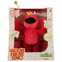 Sesame Street St Dancing Elmo94  Подаръци и играчки