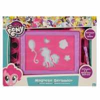 My Little Pony Magnetic Scribbler 94  Подаръци и играчки