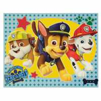 Character Childrens Storage Box Paw Patrol Подаръци и играчки