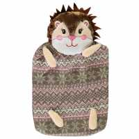 The Spirit Of Christmas Шише За Вода Stanford Home Novelty Hot Water Bottle Moca Hedge Зимни аксесоари